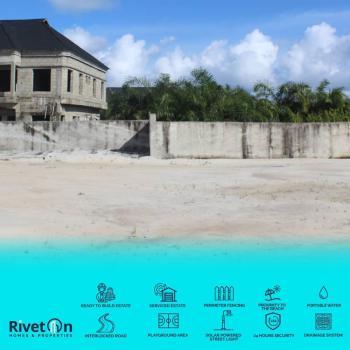 Ready to Build 300sqm Land, Atican Beachview Estate, Okun, Ajah, Lagos, Mixed-use Land for Sale