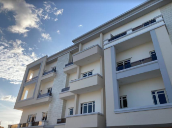 Brand New Luxury 3, 2 and 1 Bedroom Apartment, Maitama District, Abuja, Block of Flats for Rent