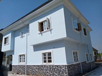 Luxury Built 5 Bedrooms Fully Detached and 2 Units of Self Contained, Galadimawa, Abuja, House for Sale