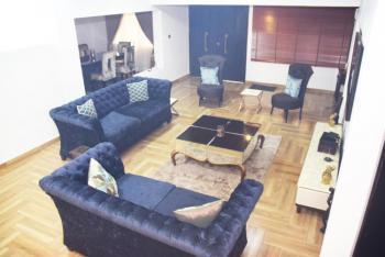 Spacious 4 Bedroom Semi Detached House, Old Ikoyi, Ikoyi, Lagos, Semi-detached Duplex Short Let