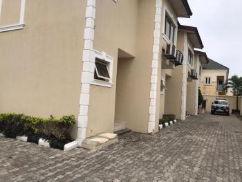 Modern 3 Bedroom Terrace Duplex, Lekki Phase 1, Lekki, Lagos, Terraced Duplex for Rent