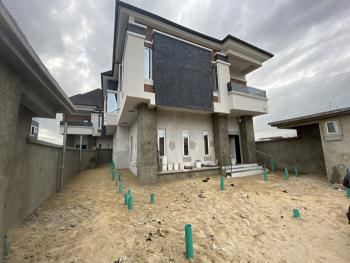 Lovely 4 Bedrooms Fully Detached Duplex, Thomas Estate, Ajah, Lagos, Detached Duplex for Sale
