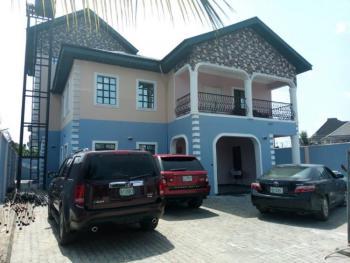 Exquisitive Five (5) Bedrooms, Woji, Port Harcourt, Rivers, Detached Duplex for Sale