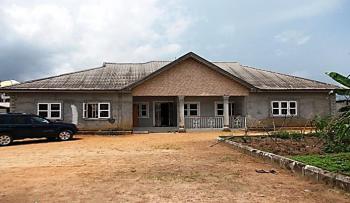5 Bedrooms Bungalow, Afaha Atai Street, Iwai, Adaha Okwok, Eket, Akwa Ibom, Detached Bungalow for Sale
