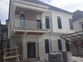 Spacious 5 Bedrooms Fully Detached Duplex with Bq, Ikota, Lekki, Lagos, Detached Duplex for Sale