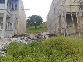 4 Bedrooms Terraced Duplex Land at Dpc Level, By Living Faith Church, Apo Resettlement, Apo, Abuja, Residential Land for Sale