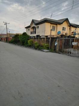 4 Bedroom Semi Detached Duplex & 2 Units of 3 Bedroom Flats, Oloegufe, Awoyaya, Ibeju Lekki, Lagos, Semi-detached Duplex for Sale