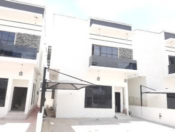 4 Bedrooms Detached Duplex, Ikota Villa Estate, Before Vgc, Lekki Phase 2, Lekki, Lagos, Detached Duplex for Sale
