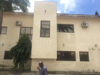 7 Bedroom and 2 Palour Duplex & 2 Units Ensuite Bq, Gwarinpa, Abuja, Detached Duplex for Sale