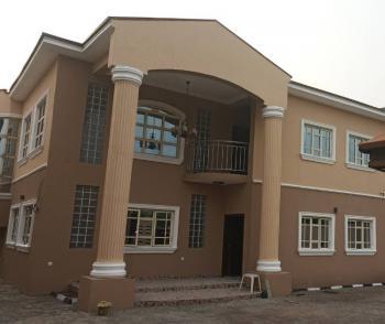 a Brand New 5 Bedrooms Fully Detached Duplex + Studio + 3 Living Riooms, Greenland Estate, Sangotedo, Ajah, Lagos, Detached Duplex for Sale