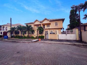 Massively Built 3 Bedroom Duplex with Bq, Off Adebayo Doherty, Lekki Phase 1, Lekki, Lagos, Semi-detached Duplex for Rent