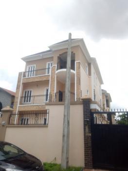 5 Bedroom Detached Duplex (all Ensuite) with a Room Boys Quarter, Adeniyi Jones, Ikeja, Lagos, Detached Duplex for Sale