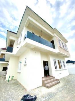 Lovely Five Bedroom Detached Duplex with Bq, Vgc, Lekki, Lagos, Detached Duplex for Sale