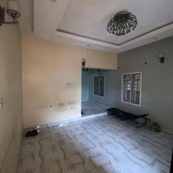 3 Bedroom Semi-detached Duplex with Bq, Lekky County Homes, Ikota, Lekki, Lagos, Semi-detached Duplex for Rent