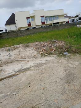 Strategic Plots Facing Tarred Road, Orchid Hotel Road Chevron Tollgate, Lafiaji, Lekki, Lagos, Residential Land for Sale