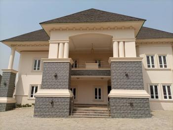 7 Bedrooms Mansion, Asokoro District, Abuja, Detached Duplex for Sale