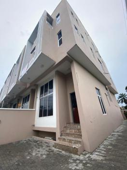 Spacious 5 Bedroom Semi Detached Duplex with 2 Rooms Bq, Old Ikoyi, Ikoyi, Lagos, Semi-detached Duplex for Sale