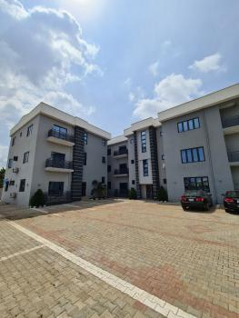 Luxury 3 Bedrooms Flat with Good Finishing, Close to Next, Jahi, Abuja, Block of Flats for Sale