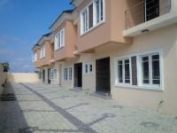 Brand New And Well Finished 3 Bedroom Terrace Duplex With Boys Quarter, Ikota Villa Estate, Lekki, Lagos, 3 Bedroom, 4 Toilets, 3 Baths House For Sale