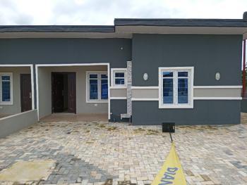 Queens Home, Mowe Ofada, Ogun, Semi-detached Bungalow for Sale
