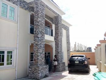 Well Maintained 3 Bedroom Flat, Sangotedo, Ajah, Lagos, Flat for Rent