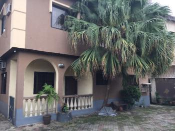 Spacious 5 Bedrooms Semi Detached Duplex, Off Sunmola Mende, Mende, Maryland, Lagos, Semi-detached Duplex for Rent
