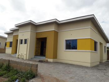 Fully Completed 2 Bedrooms Semi Detached Bungalow, After Redemption Camp, By Nestle Foods, Lagos - Ibadan Expressway, Mowe Ofada, Ogun, Detached Bungalow for Sale