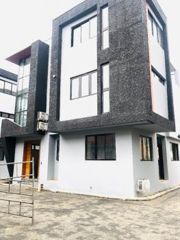 Luxurious & Newly Built 5 Bedroom Detached House in a Gated Estate, Ikoyi, Lagos, Detached Duplex for Rent