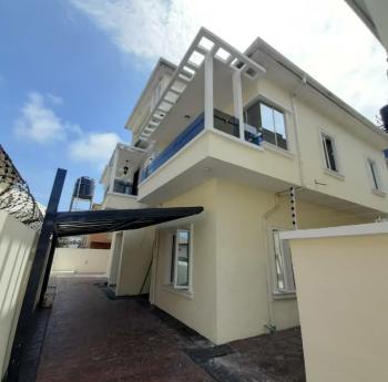Luxury 5 Bedrooms Duplex Fully Detached, Chevy View Estate, Lekki Phase 2, Lekki, Lagos, Detached Duplex for Sale