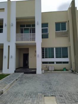 Newly Built 3 Bedroom Terraced Duplex with Boys Quarter, Off Monastery Road, Sangotedo, Ajah, Lagos, Terraced Duplex for Rent