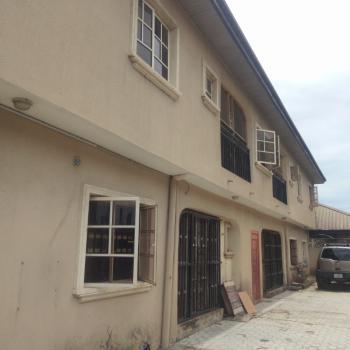 Standard 3 Bedroom, Idowu Estate, Ado, Ajah, Lagos, Mini Flat for Rent