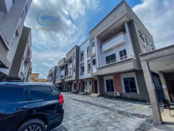 Luxury 5 Bedroom Semi-detached Duplex, Oniru, Victoria Island (vi), Lagos, Semi-detached Duplex for Rent