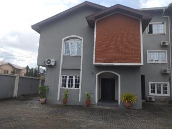 4 Bedroom Terrace Duplex with Room Bq, Pinnacle Filling Station Marwa 2nd Round About Lekki Right, Lekki Phase 1, Lekki, Lagos, Terraced Duplex for Rent