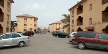 Fantastic 3 Bedroom Flat with Bq an Excellent Facilities (mini Estate), Ado, Ajah, Lagos, Flat for Rent