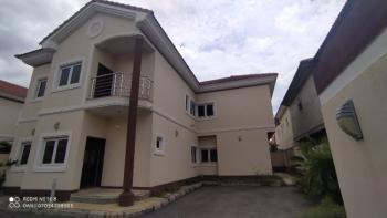 Tastefully Built 4 Bedroom Duplex with Attached Bq, Godab Estate, Life Camp, Abuja, Detached Duplex for Rent