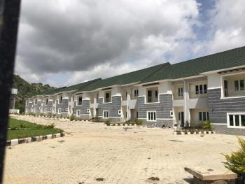 Brand New Serviced 4 Bedroom Terrace House+a Bq,massive Compound Space, Katampe Extension, Katampe, Abuja, House for Rent