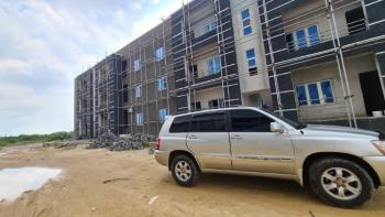 Ambience and Functionality Required of a Two Bedroom Apartment, Off Monastery Road, Behind Novare Mall Shoprite, Sangotedo, Ajah, Lagos, Block of Flats for Sale