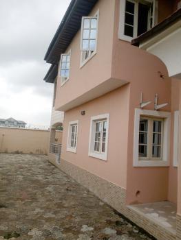 Fantastic Rewly Renovated 3 Bedroom Upstairs, Ado, Ajah, Lagos, Flat for Rent