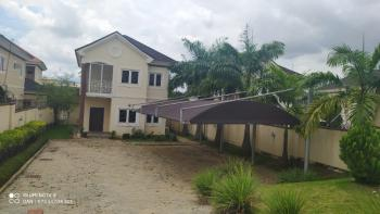 Fairly Used Furnished 4 Bedroom Duplex with Excellent Facilities, Life Camp, Abuja, Detached Duplex for Rent