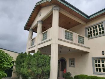 Luxury 6 Bedroom Fully Detached Duplex with 2 Bq, Thomas Estate, Ajiwe, Ajah, Lagos, Detached Duplex for Sale