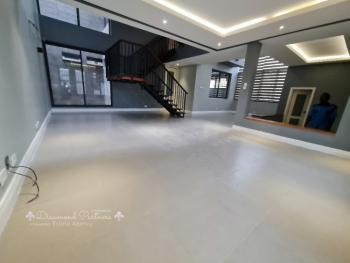 4 Bedroom Semi Detached Duplex, Off Admiralty Way, Lekki Phase 1, Lekki, Lagos, Semi-detached Duplex for Rent