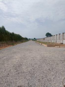 Plot, Airport Road, Kuje, Abuja, Residential Land for Sale
