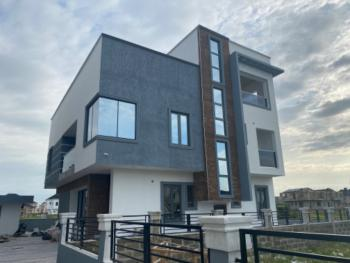 Contemporary 4 Bedroom Fully Detached Duplex, Osapa, Lekki, Lagos, Detached Duplex for Sale