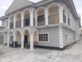 5 Bedrooms Semi Detached Duplex, Thomas Estate, Ajah, Lagos, Terraced Duplex for Rent