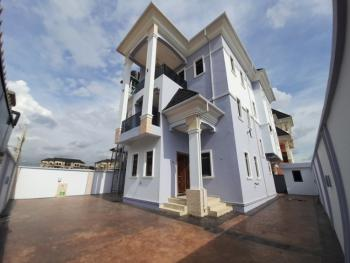 Brand New, Exquisite and Luxurious 5 Bedroom Duplex with a Room Bq, Ikeja Gra, Ikeja, Lagos, Detached Duplex for Sale