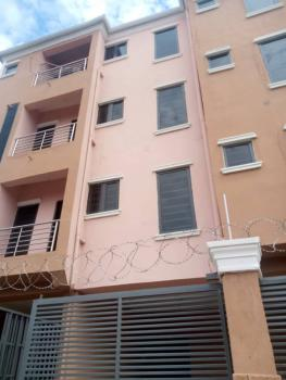Miniflat, Off Aborishade, Lawanson, Surulere, Lagos, Mini Flat for Rent