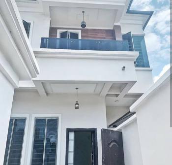 Hot in Town, 4 Bedrooms Semi Detached Duplex, Chevron Drive, Lekki, Lagos, House for Sale