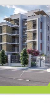 Luxury Finished and Serviced 2 Bedrooms Flat, Jahi District, Jahi, Abuja, Flat for Sale