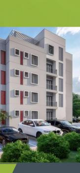 Luxury Finished and Serviced 1 Bedroom Flat, Jahi District, Jahi, Abuja, Flat for Sale