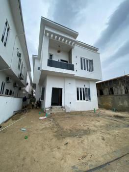 4 Bedrooms Fully Detached All Rooms Ensuite, Thomas Estate, Ajah, Lagos, House for Sale